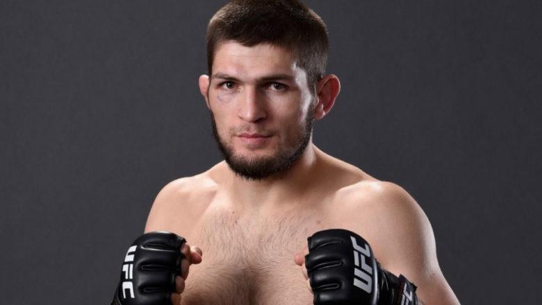 Хабиб Нурмагомедов и Джастин Гэтжи могут встретиться 19 сентября на турнире UFC 253
