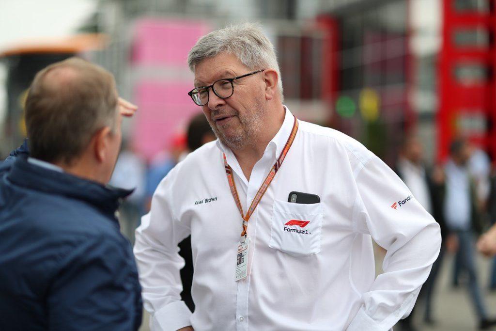 Росс Браун: «Формула-1» уточнит детали регламента-2022. Глупо было бы год сидеть сложа руки»