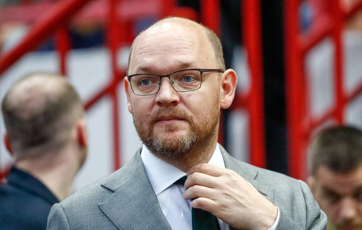 Геркус: «Сегодня суд мог вынести решение в мою пользу, но дал последний шанс «Локомотиву» донести документы»