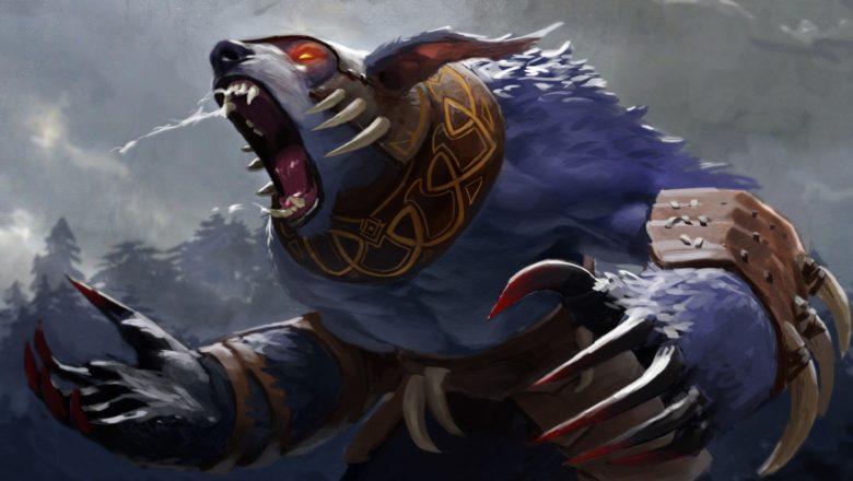 Урса добывает Immortal Treasure 2. Отважный медведь!