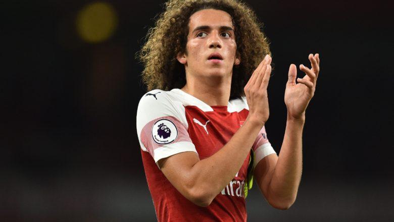 Гендузи может сменить «Арсенал» на «Лион»