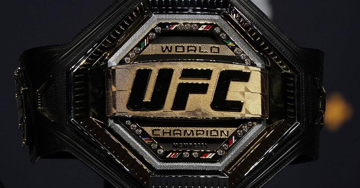 Расписание турниров UFC, MMA и бокса – календарь боев 2020 года