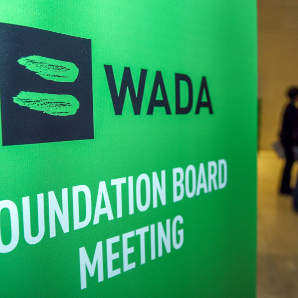 WADA может отстранить сборную США от участия в международных соревнованиях из-за угроз о прекращении финансирования