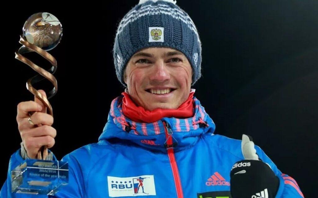 Антон Бабиков — чемпион России по летнему биатлону в масс-старте