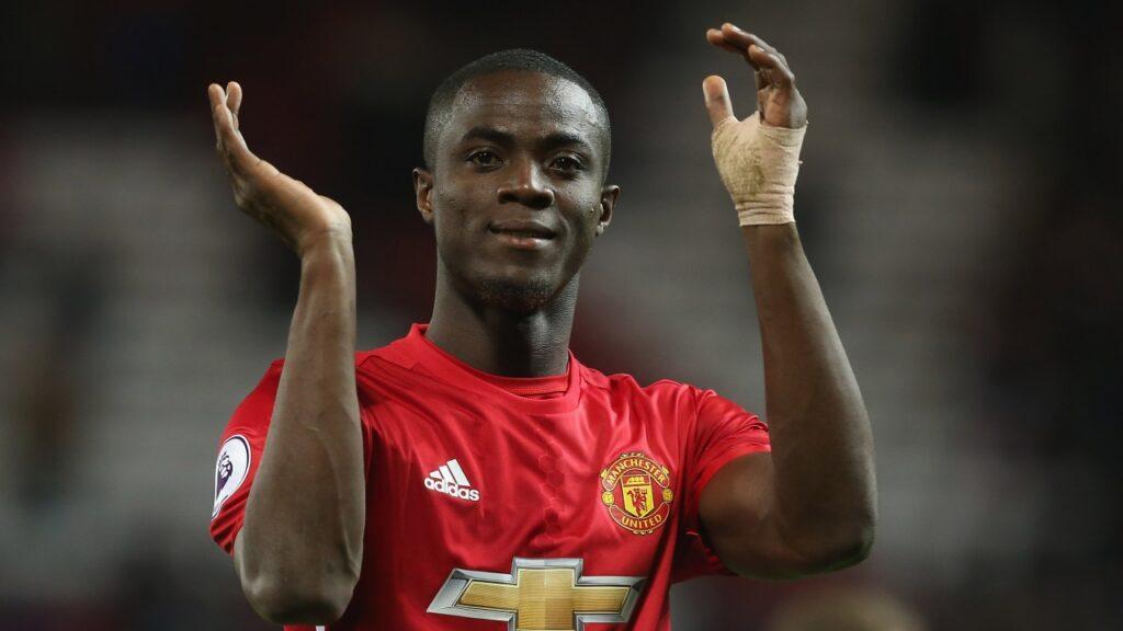 Байи задумывается об уходе из «Манчестер Юнайтед»